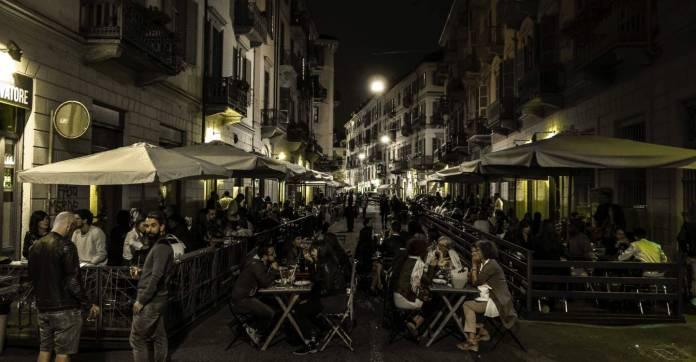 San Salvario cosa vedere a Torino