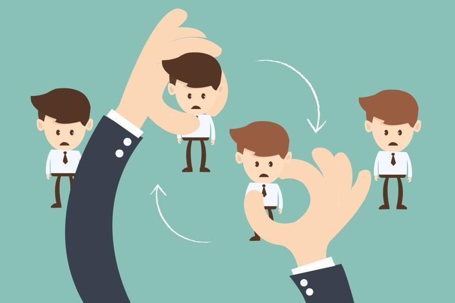 3 Semplici Modi per Valutare e Contenere il Turnover Aziendale