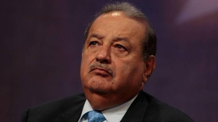Carlos-Slim-Helú uomini più ricchi del mondo
