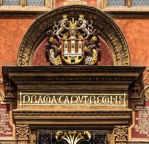 Casa Municipale Cose da vedere a Praga