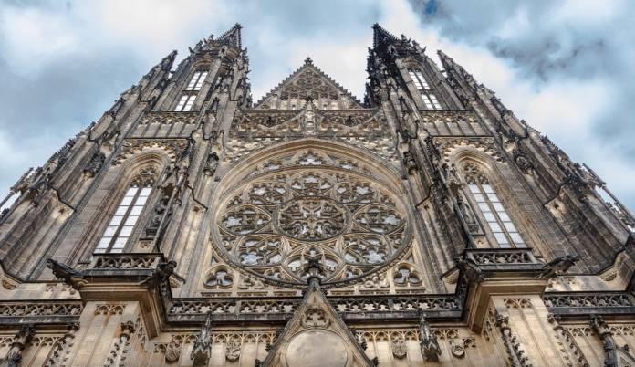 Cosa vedere a Praga Cattedrale San Vito