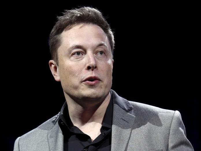 Elon Musk uomini più ricchi al mondo
