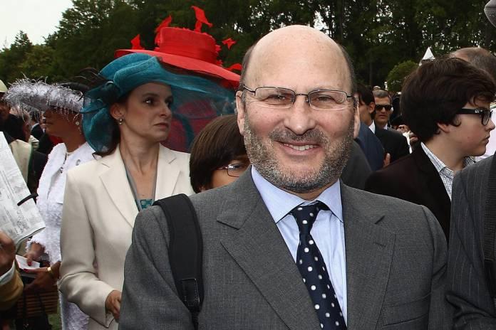 Gerard Wertheimer uomini più ricchi del mondo
