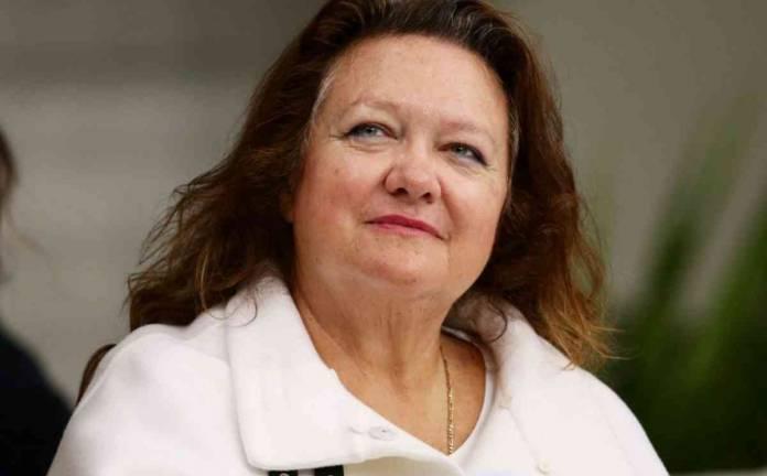 Gina-Rinehart donne più ricche del mondo