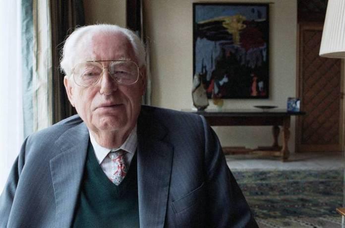 Hans Rausing uomini più ricchi del mondo