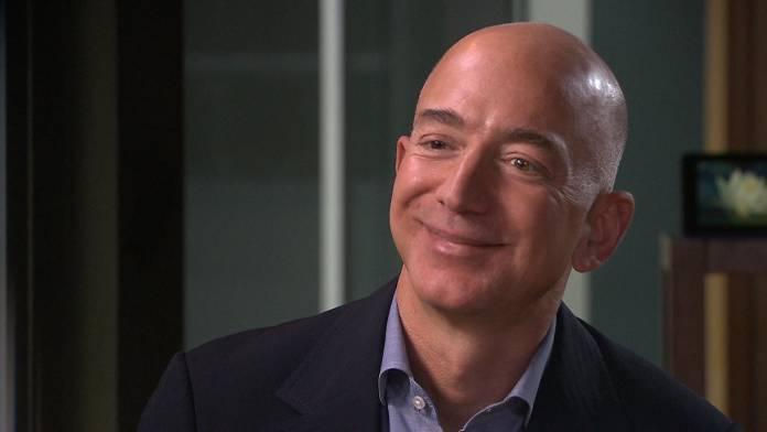 Jeff-Bezos uomini più ricchi del mondo