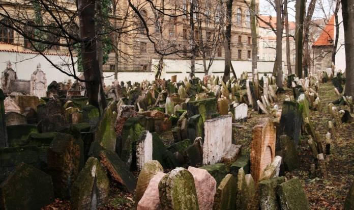 Cimitero Ebraico Praga Luoghi di interesse