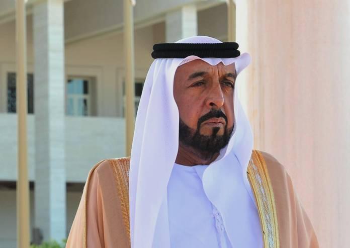 Khalifa-bin-Zayed-Al-Nahyan uomini più ricchi del mondo