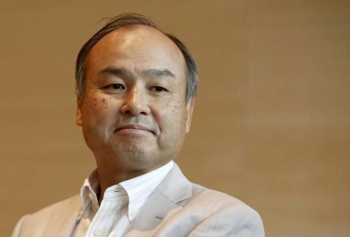 Masayoshi Son uomini più ricchi del mondo