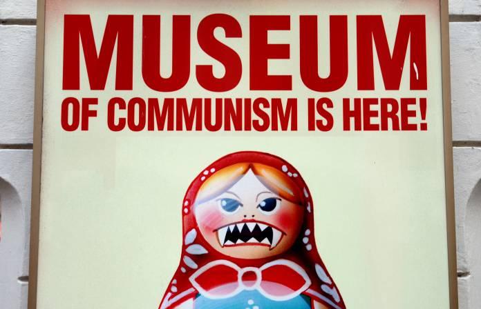 Cose da vedere a Praga Museo del comunismo