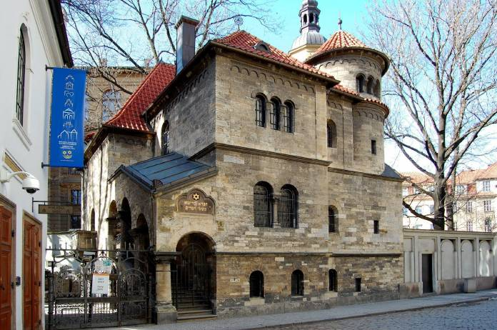 Museo Ebraico cose da vedere a Praga