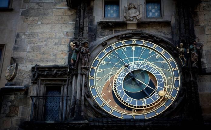 Orologio Astronomico Cose da vedere a Praga