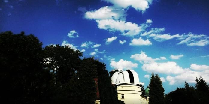 Luoghi di interesse Praga Osservatorio astronomico
