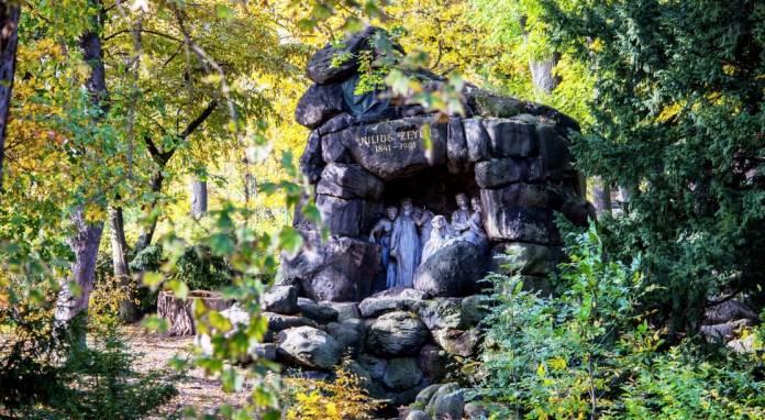 Parco-Letna Cose da vedere a Praga