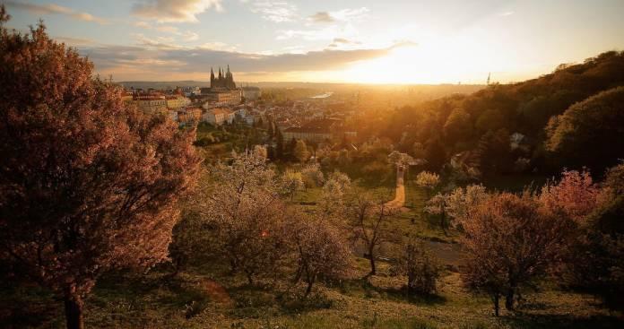 Petrin Cosa vedere a Praga
