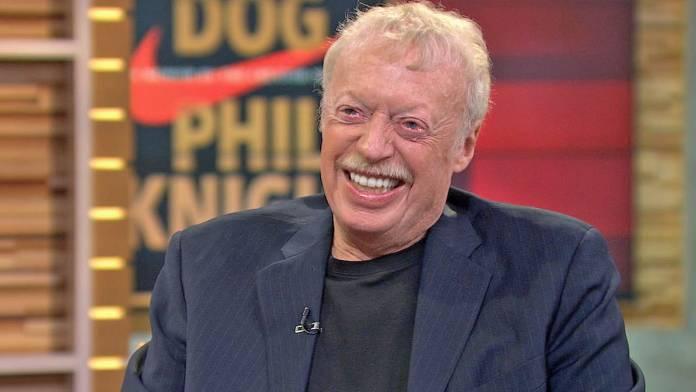 Phil-Knight uomini più ricchi