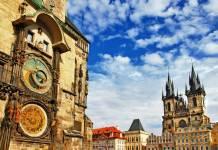 Praga cosa vedere Luoghi di interesse