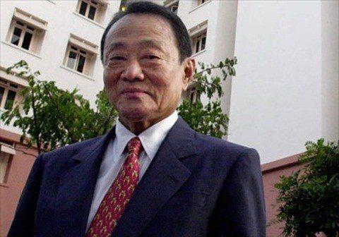Robert Kuok uomini più ricchi del mondo