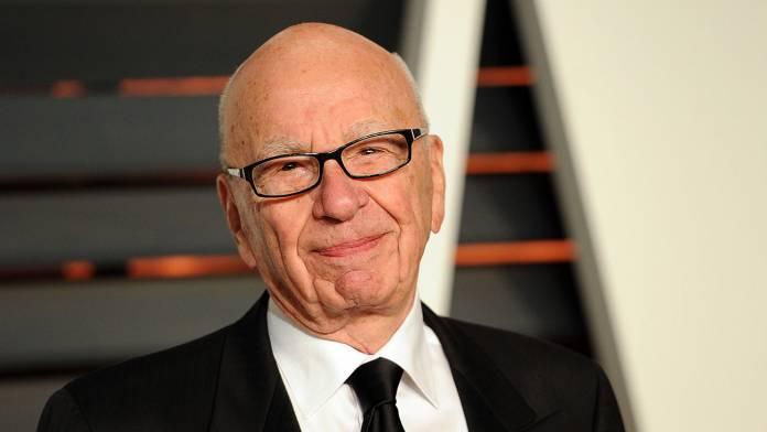 Rupert Murdoch uomini più ricchi del mondo