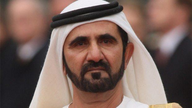 Sceicco-Mohammed-Rashid-Maktoum uomini più ricchi del mondo