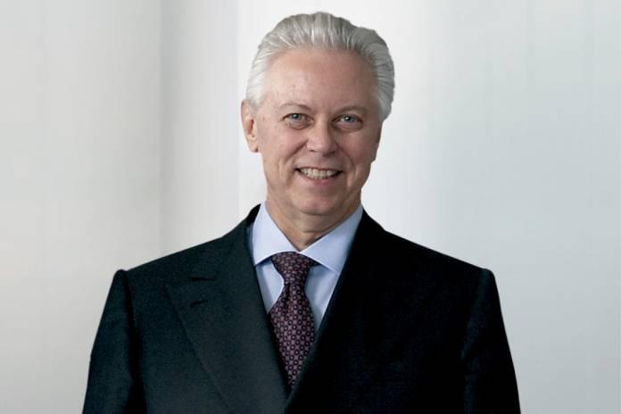 Stefano-Pessina uomini ricchi di italia