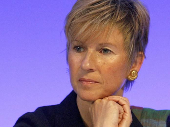 Susanne-Klatten donne ricche