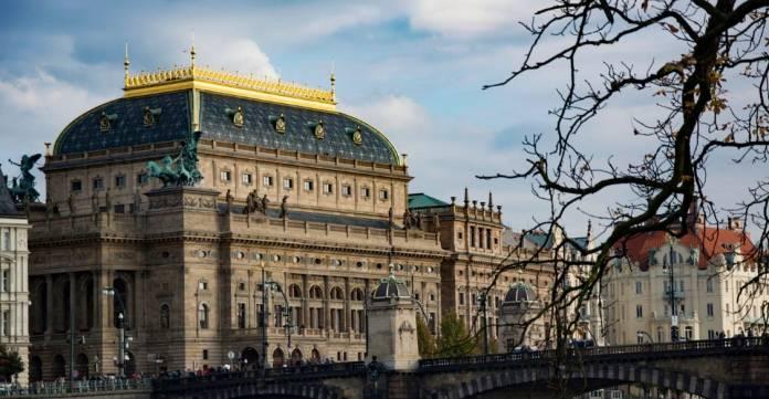 Teatro-nazionale Praga cose da vedere