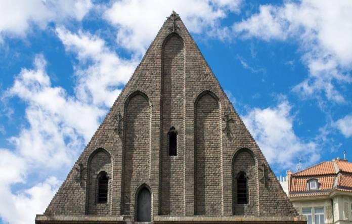 Praga Cosa vedere Sinagoga Vecchia Nuova