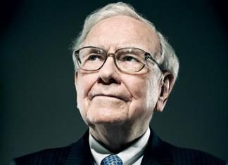 Warren Buffett uomini più ricchi del mondo
