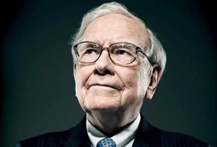 Warren-Edward-Buffett uomini più ricchi del mondo