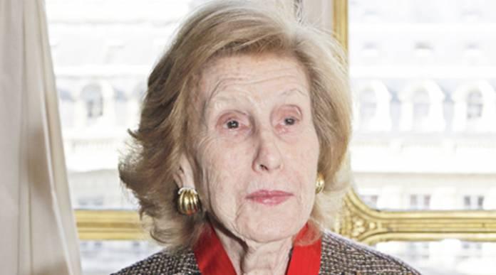 Anne Cox Chambers donne più ricche del mondo