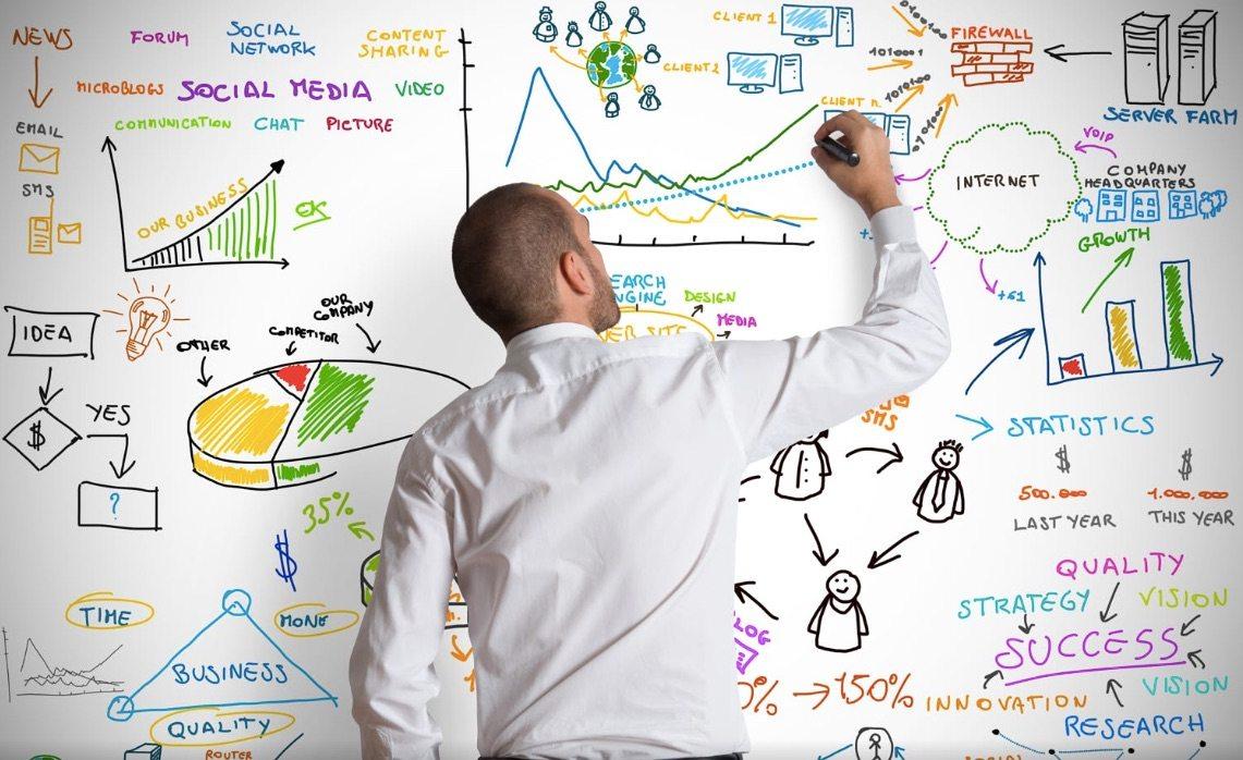 Cos'è il Web marketing? Esaminiamo i Principali Strumenti per Implementare una Strategia di Marketing Online