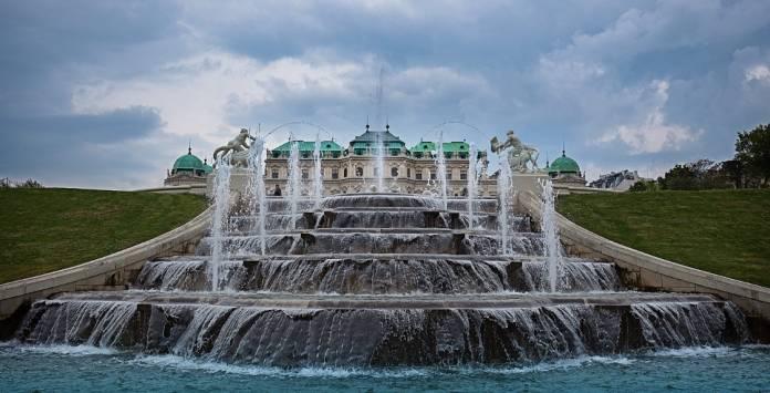 Castello Belvedere Vienna Cosa Vedere