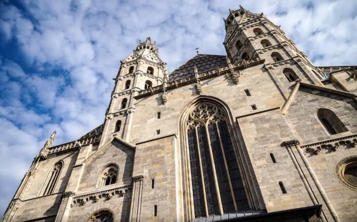 Cattedrale Duomo Vienna Cose da vedere