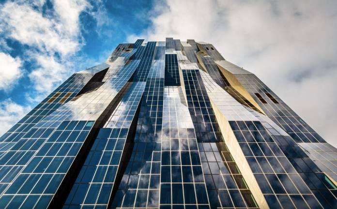 Donauturm Torre Vienna Luoghi di interesse