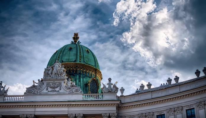 Hofburg Vienna Cosa Vedere