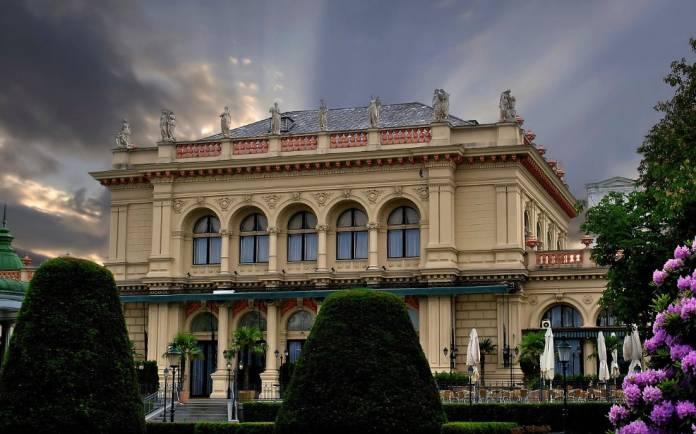 Kursalon Cosa vedere a Vienna