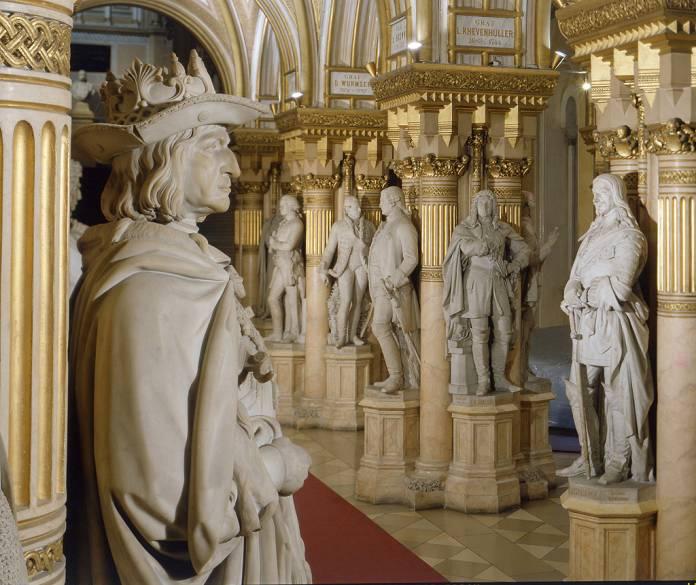 Museo Storia Militare Vienna Luoghi di interesse
