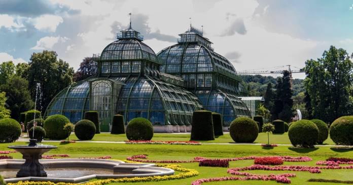 Palmenhaus Schonbrunn Cosa Vedere a Vienna