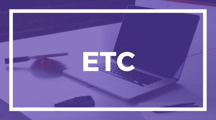 ETC Exchange Traded Commodities