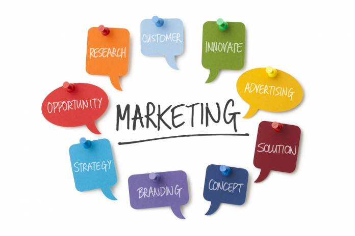 cos'è il marketing mix