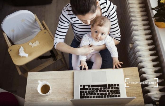lavoro da casa - come lavorare da casa