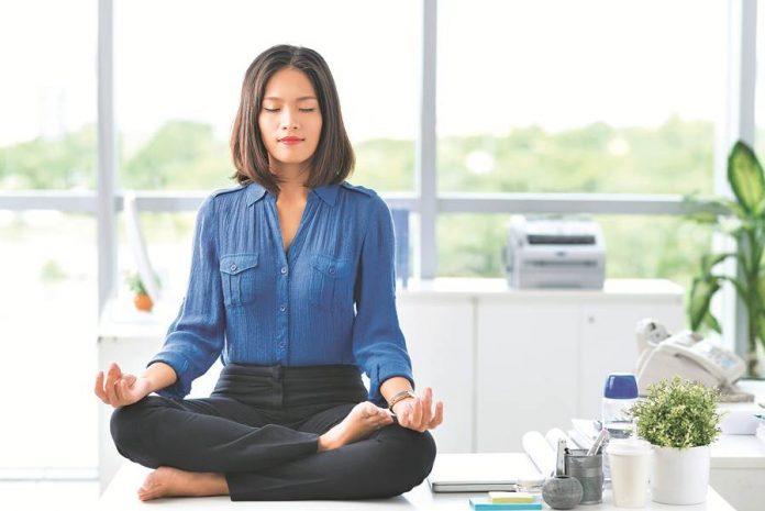 Meditazione con mantra
