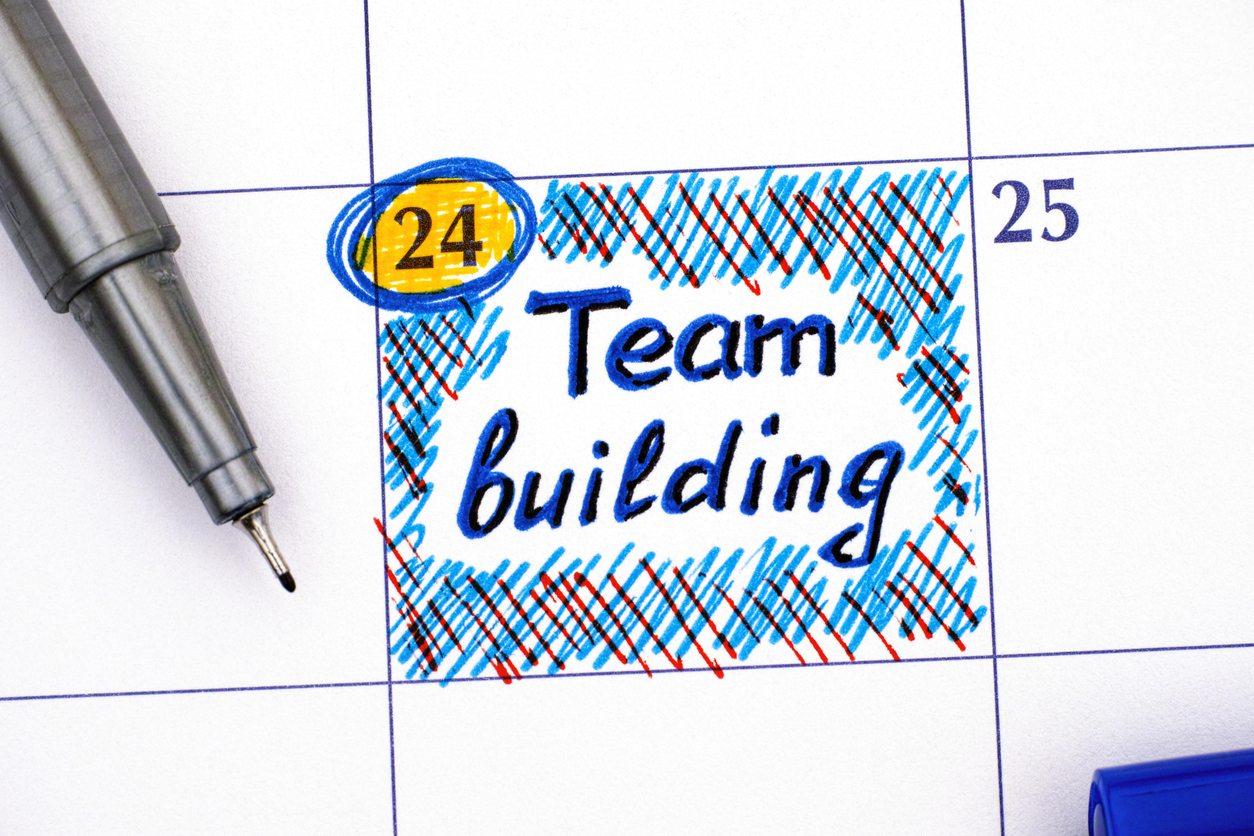 Team Building Aziendale: Divertirsi per Lavorare al Meglio