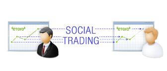 social trading - copy trading