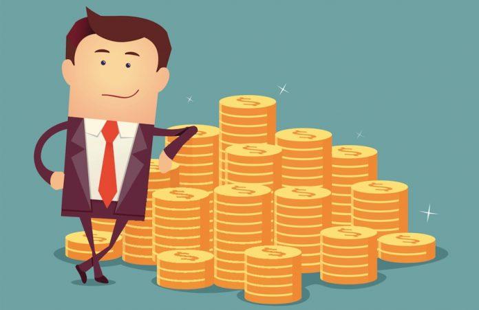 come diventare ricchi