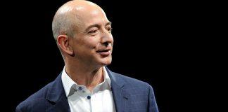 Jeff Bezos uomini più ricchi del mondo