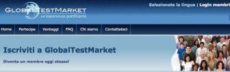 Sondaggi Pagati Online Global Test Market