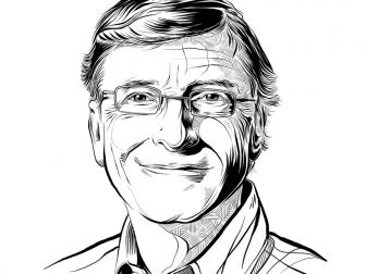 Bill Gates Patrimonio