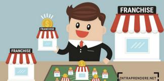 come aprire un negozio - aprire in franchising